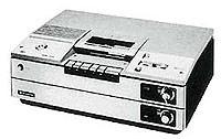 Видеомагнитофон Beta VTC-9000