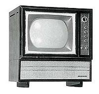 Цветной телевизор 21-СТ5