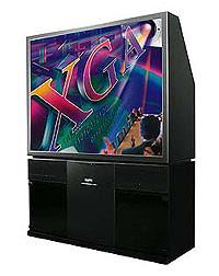 Мультимедийный телевизор PLCXR70N