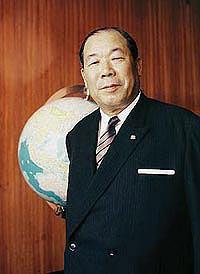 Iue Toshio