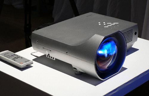 Фронтальный проектор Sanyo LP-XL40