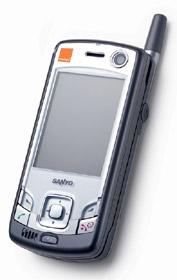 Мобильный телефон Sanyo s750