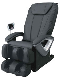 Массажное кресло Sanyo HEC-SA5000K
