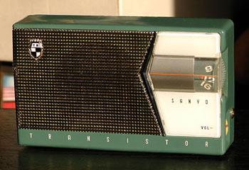 Sanyo 6C-10