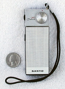 Sanyo 7C-307