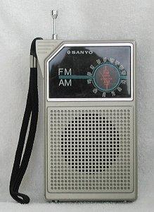 Sanyo RP-5047A