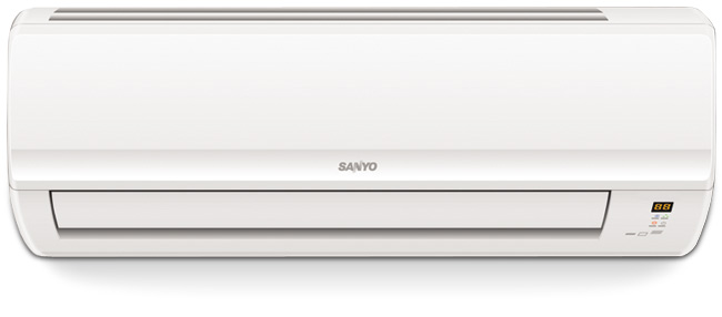 Внутренний блок кондиционера SAP-KCRV9AEH