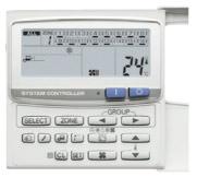 Системный контроллер SHA-KC64AGB