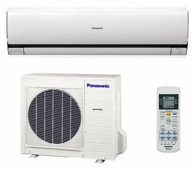 Инверторный кондиционер Panasonic CS-E18PKDW / CU-E18PKDW
