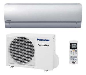 Инверторный кондиционер PANASONIC CS-HE9PKD