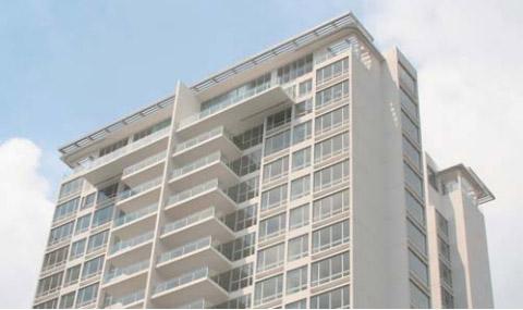 привлекательное решение для кондоминимумов и апартаментов