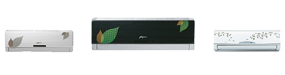 Godrej&Boyce Air Conditioners