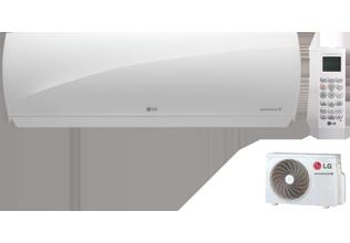 Флагманская модель компании LG Prestige H09MW