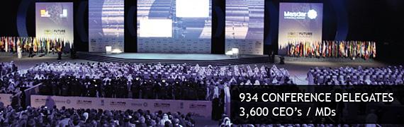 Международный Саммит Энергетики Будущего (WFES)