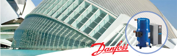 Danfoss Heat Pump