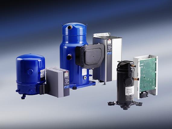 Универсальные, современные и энергоэффективные компрессоры Данфосс