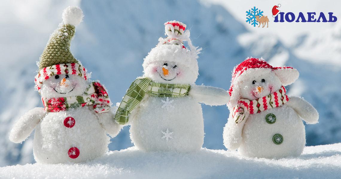 Пусть Новый год вам принесёт  Удач на много лет вперёд!