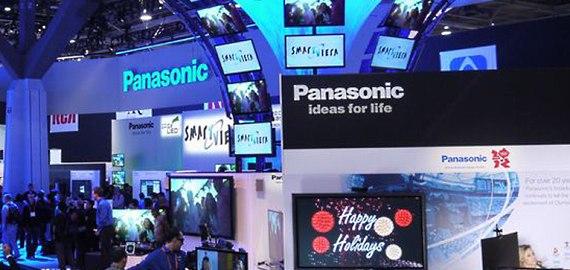 Panasonic CES