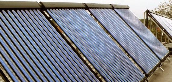 Солнечный коллектор — устройство для сбора тепловой энергии Солнца