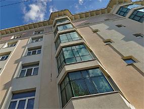 ул. Машкова 6 - установка полупромышленных кондиционеров в квартиры