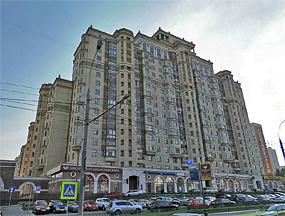 Жилой квартал Шуваловский   - монтаж полупромышленных кондиционеров квартиры - 600 м2