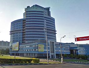 офисный центр Варшавка СКАЙ