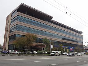 Бизнес центр З-Плаза