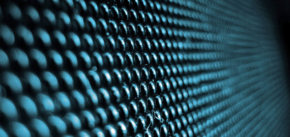 наноструктурированные фотонные материалы