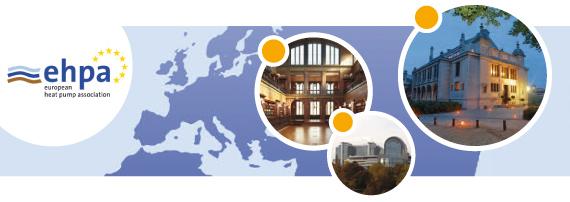 6-й Европейский Форум по Тепловым насосам