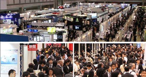 Выставка Biotech 2013