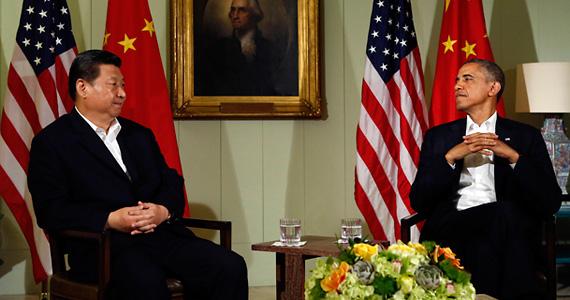 США и Китай согласовали совместную работу по отмене ГФУ