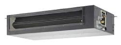 Канальный кондиционер Panasonic VRF  S-106MF1E5 S-140MF1E5 S-160MF1E5