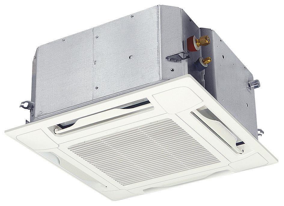 кондиционер кассетный S-45MY1E5