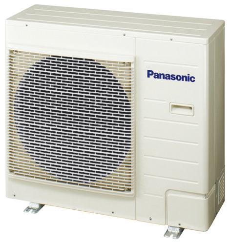 Наружный блок полупромышленного кондиционера Panasonic U-B28DBE5