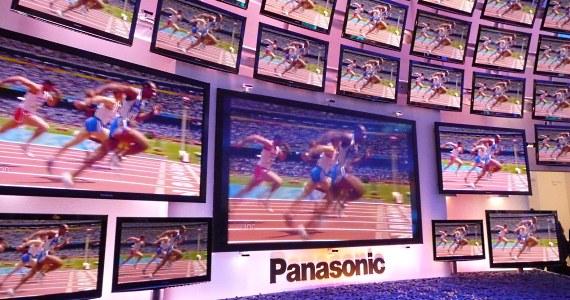 На выставке IFA 2013 компания Panasonic