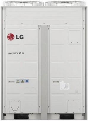 LG Electronics Multi V IV