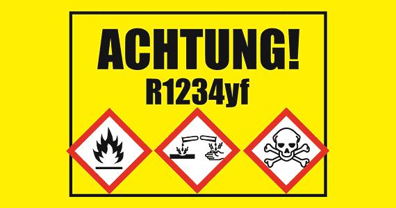 r1234yf-warning