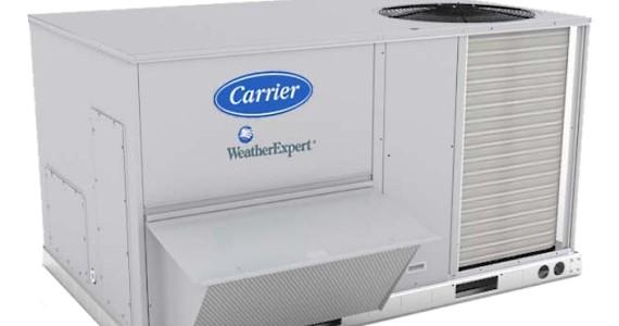 Carrier  WeatherExpert