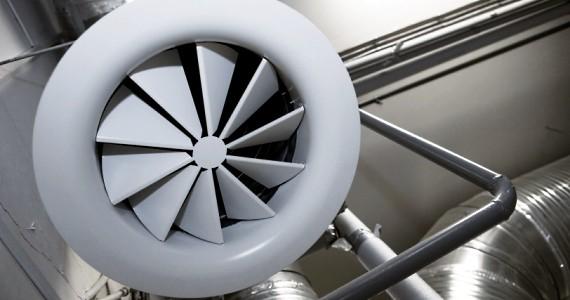 Воздуховоды с утечкой могут снизить эффективность систем вентиляции и кондиционирования на 40%