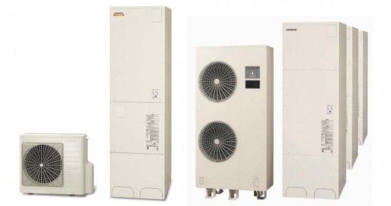 Hitachi Appliances стремится достичь двузначного роста объема своего бизнеса Eco Cute