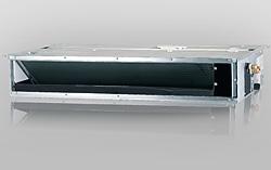 Низконапорные канальные внутренние блоки VRF Slim DVM S Samsung