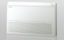 Напольно потолочные внутренние блоки VRF DVM S Samsung