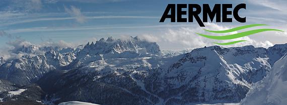 Климатическое оборудование AERMEC