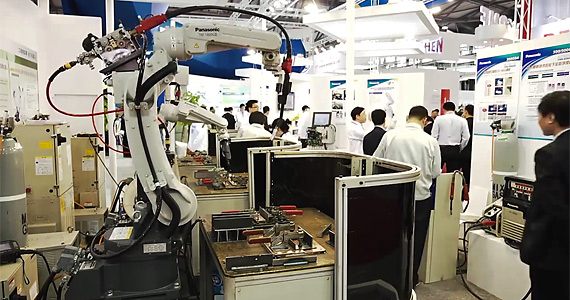 Robotics_Show
