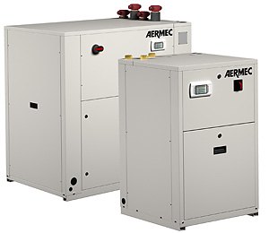 AERMEC WRL-H-025-160