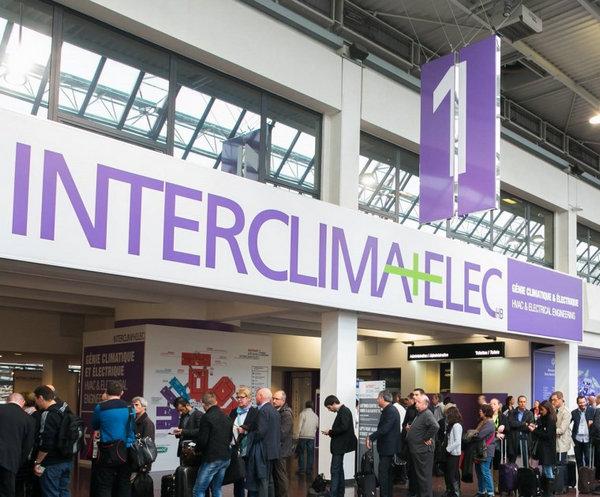 Международная торговая ярмарка Interclima+Elec
